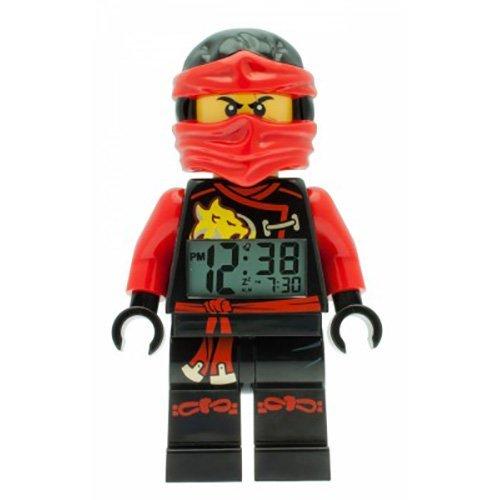 9009440 LEGO® Ninjago Pirati Kai sat sa alarmom