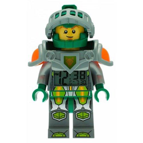 9009426 LEGO® Nexo Knights Aaron sat sa alarmom