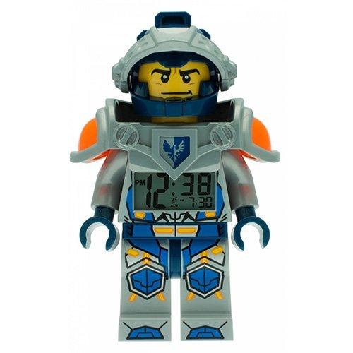 9009419 LEGO® Nexo Knights Clay sat sa alarmom