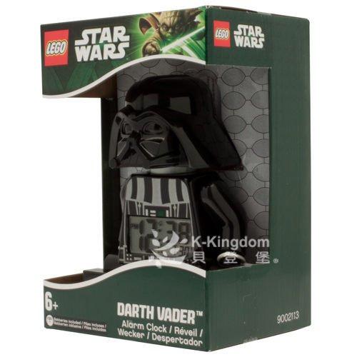 9002113 LEGO® Star Wars Darth Vader sat sa alarmom