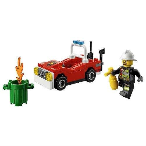 30347 Fire Car