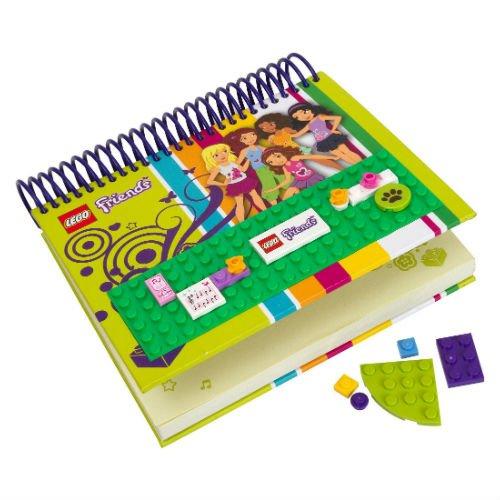 850595 Friends Notebook 1