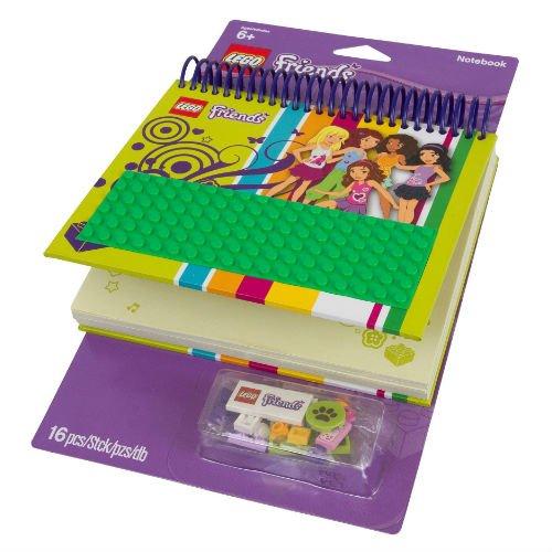 850595 Friends Notebook