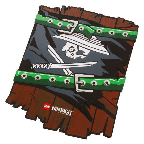 853530 Ninjago pirati štit