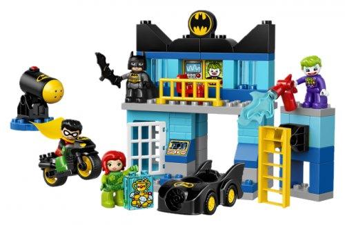 10842 DUPLO Super Heroes Izazov u Bat pećini