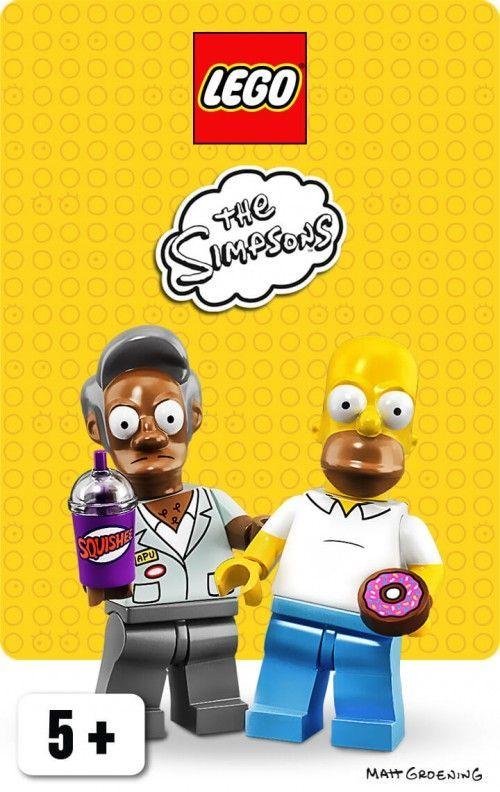 LEGO Simpsons