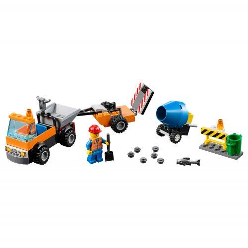 10750 Mehaničarski kamion