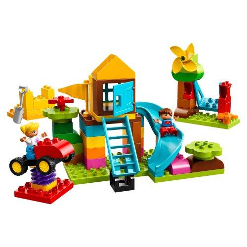 10864 Velika kutija s kockicama za igralište
