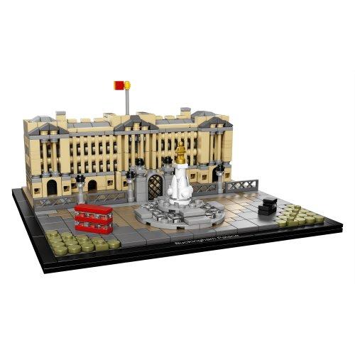 21029 Buckinghamska palača