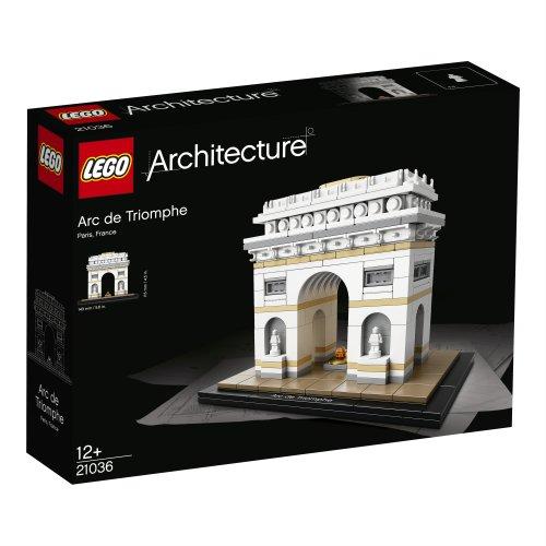 21036 Arc de Triopmhe