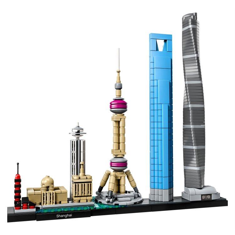 21039 Šangaj