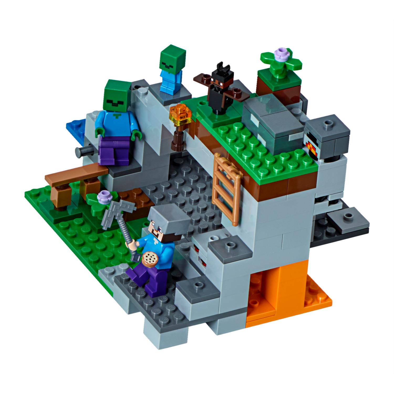 21141 Pećine sa zombijima