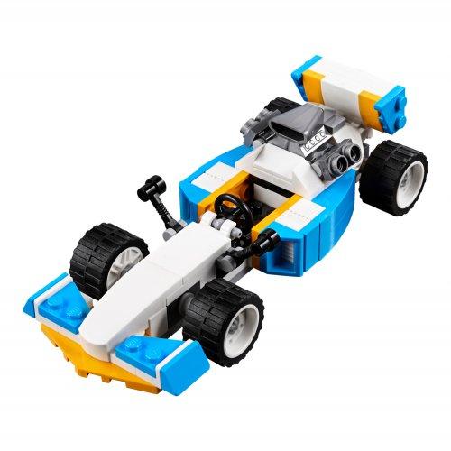 31072 Ekstremni motori