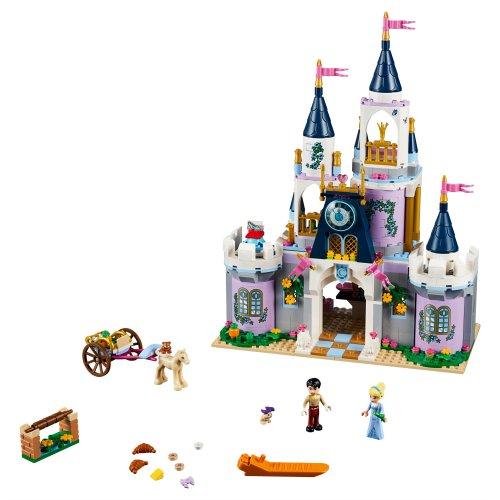 41154 Pepeljugin dvorac iz snova