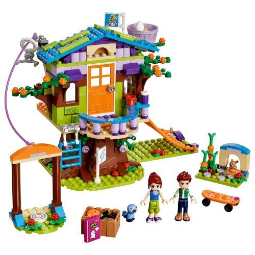 41335 Mijina kućica na drvetu
