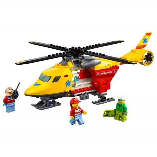 60179 Helikopter hitne pomoći