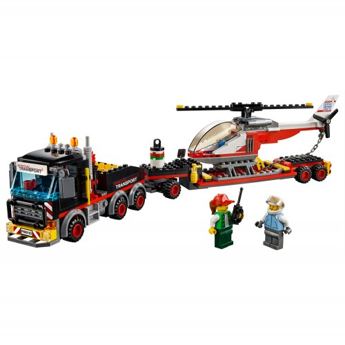 60183 Transporter teškog tereta