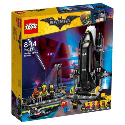 70923 Batmanov svemirski šatl