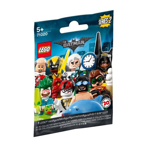 71020 LEGO Batman Movie S2