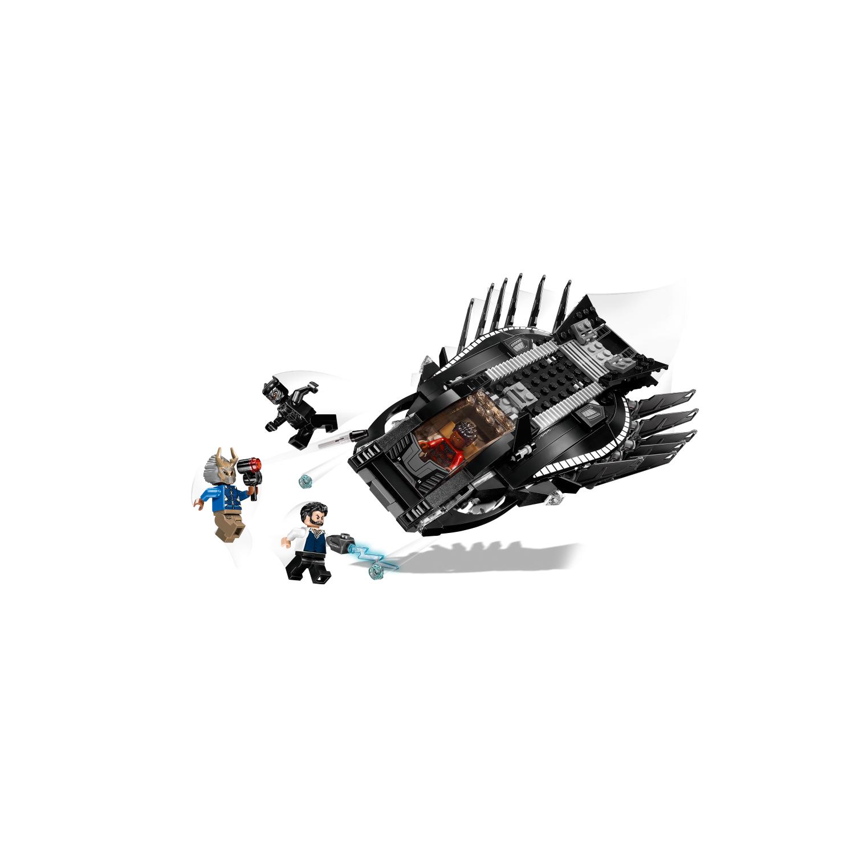 76100 Napad borca Royal Talon