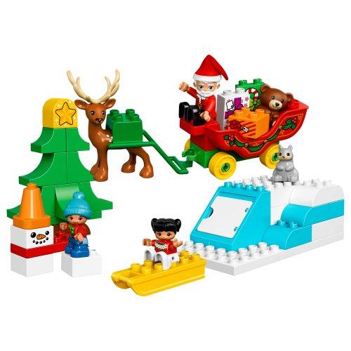 10837 Praznik sa Djeda Mrazom