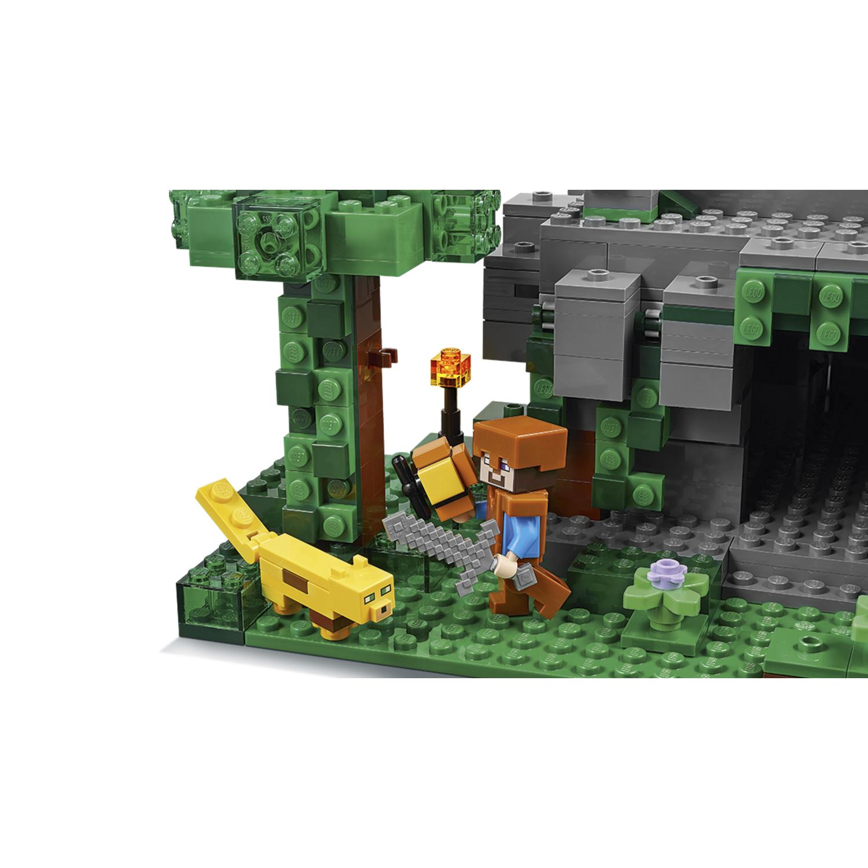 21132 Hram u prašumi