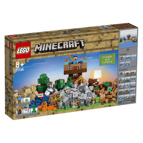 21135 Kutija za crafting 2.0