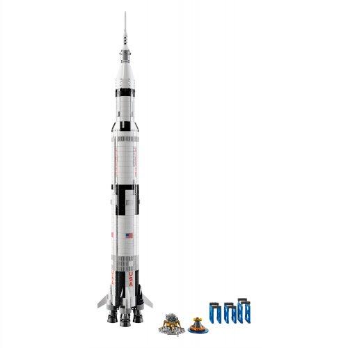 21309 LEGO® NASA Apollo Saturn V