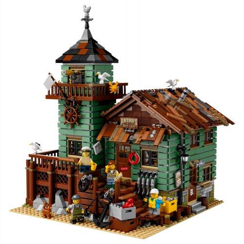 21310 Stara ribarnica