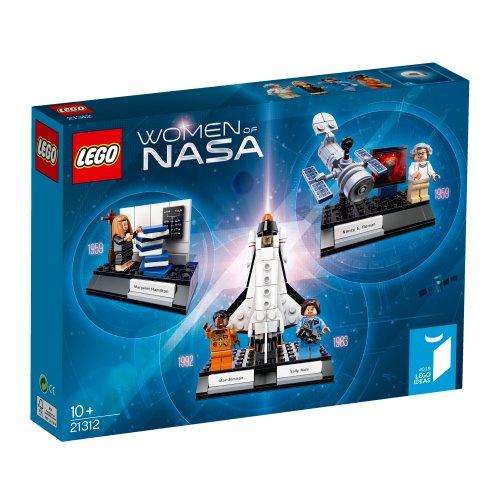 21312 Žene NASA-e
