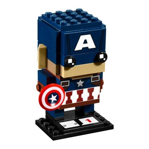 41589 Kapetan Amerika