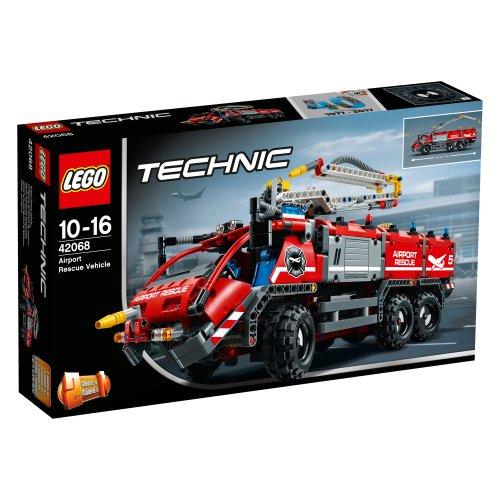42068 Vatrogasni kamion