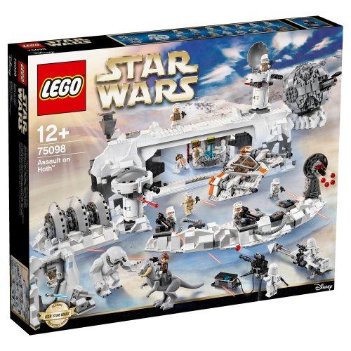 75098 Napad na Hoth
