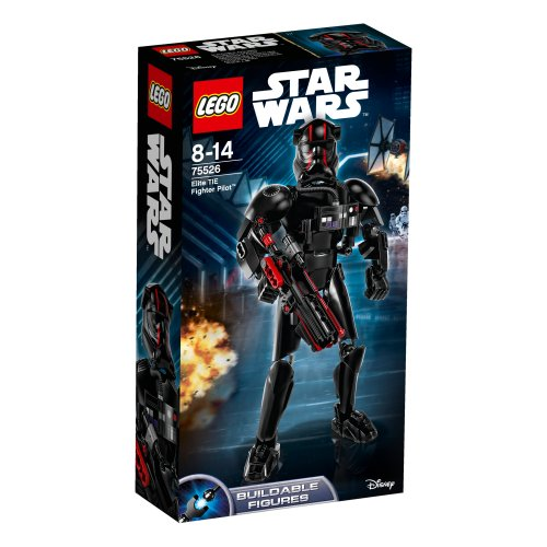 75526 Elite TIE Fighter Pilot