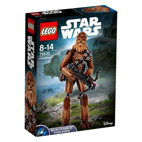 75530 Chewbacca