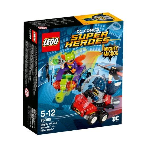 76069 Mighty Micros: Batman protiv Killer Motha