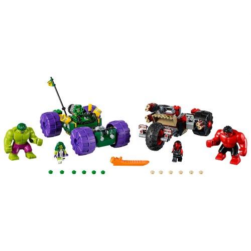 76078 Hulk protiv crvenog Hulka