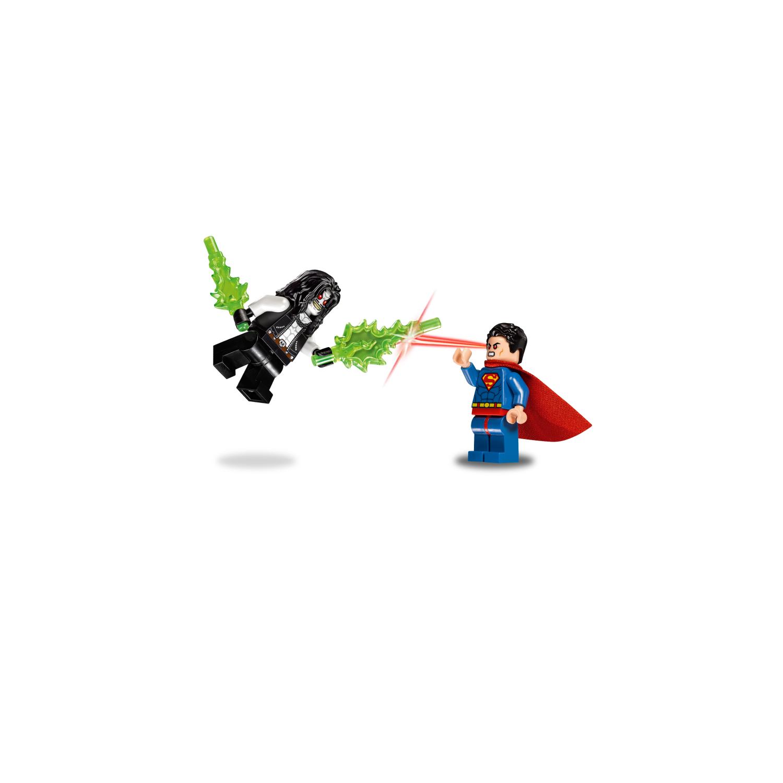 76096 Superman & Krypto udruženi