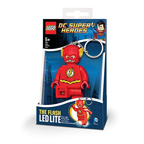 LEGO DC Super Heroes Privjesak za kjlučeve Flash