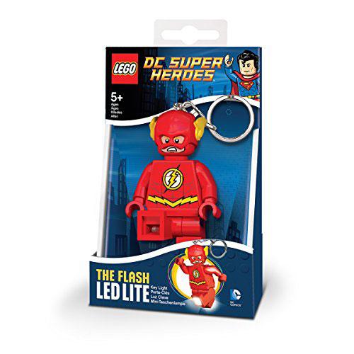 LEGO DC Super Heroes Privjesak za kjlučeve Flash