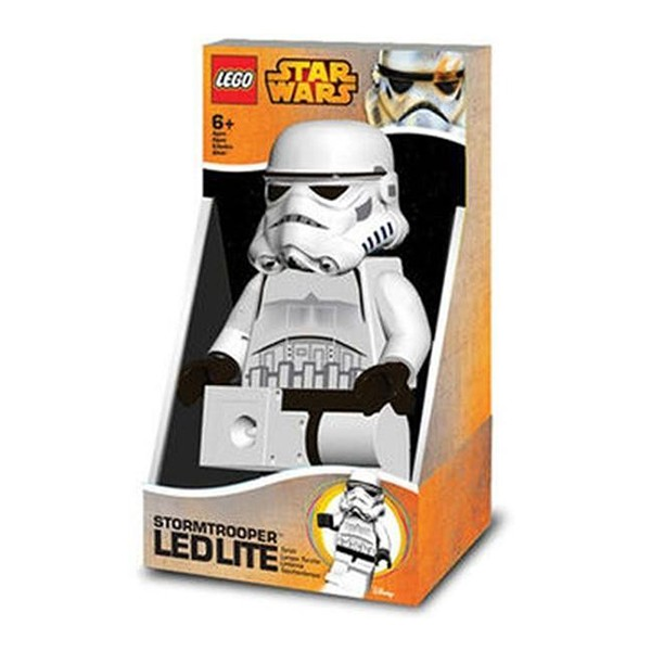 LEGO Star Wars baklja Stormtrooper