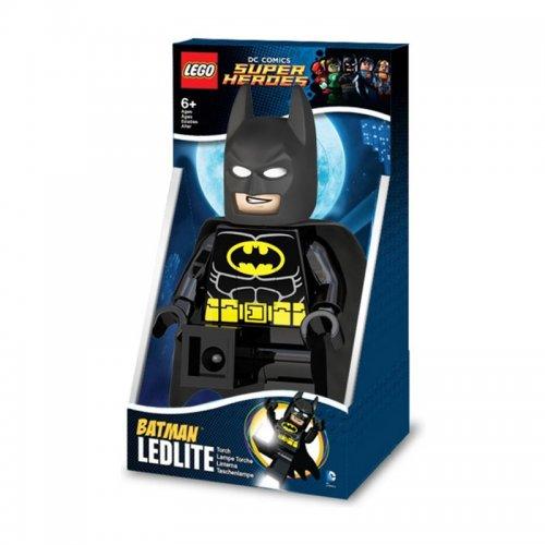LEGO DC Super Hero baklja Batman