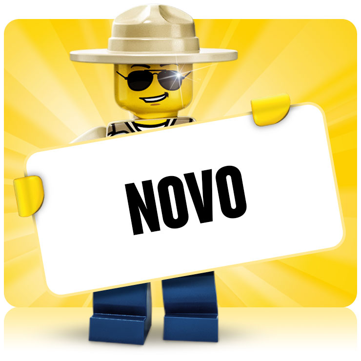 LEGO Novo