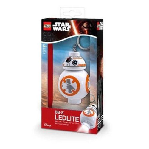 LEGO Star Wars Privjesak za ključeve BB-8 Droid