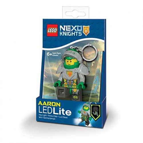 LEGO Nexo Knight Privjesak za ključeve Aaron