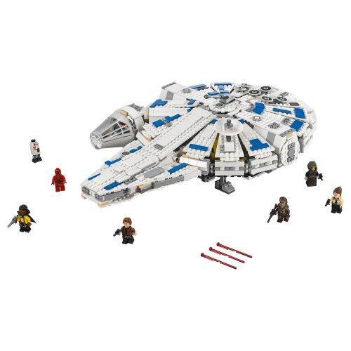 75212 Millennium Falcon