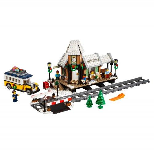 10259 Seoska zimska željeznička stanica