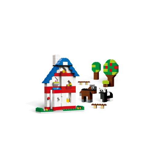 10654 LEGO Classic XL kreativna kutija s kockama