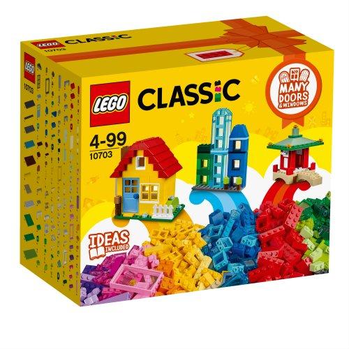 10703 LEGO Classic Kutija za kreativne graditelje