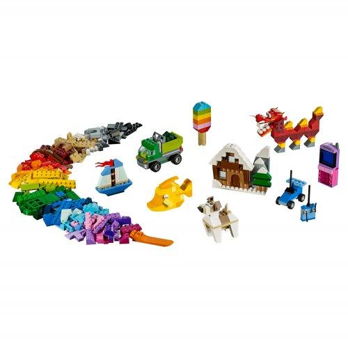 10704 LEGO Classic Kreativna kutija M